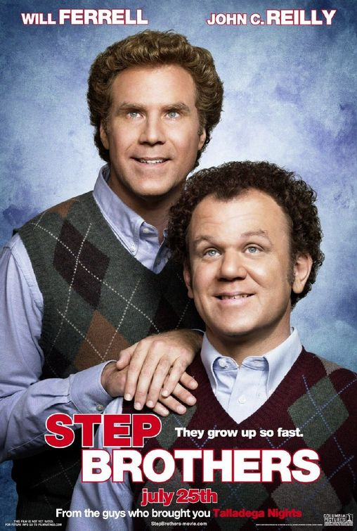 Step Brothers Image 1