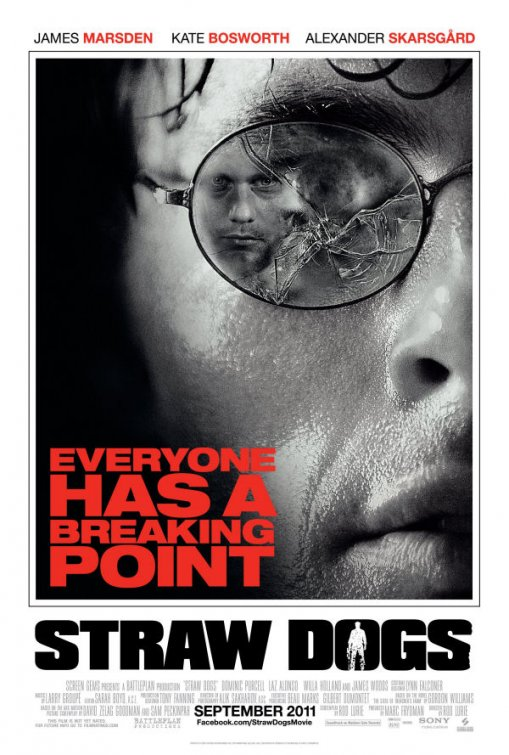 Straw Dogs Image 1