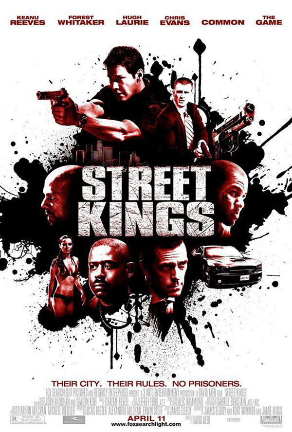 Street Kings Image 1