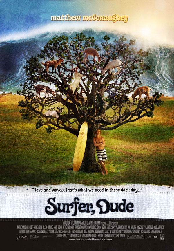 Surfer, Dude Image 1