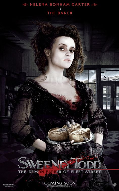 Sweeney Todd: The Demon Barber of Fleet Street Image 8