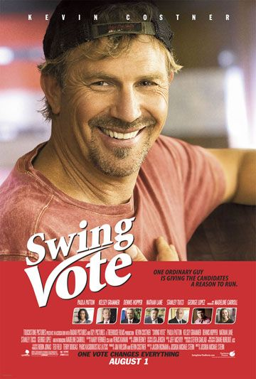 Swing Vote Image 1