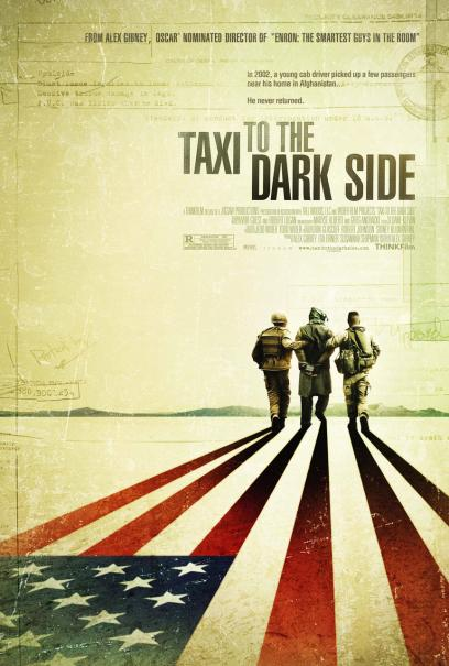 Taxi to the Dark Side Image 1
