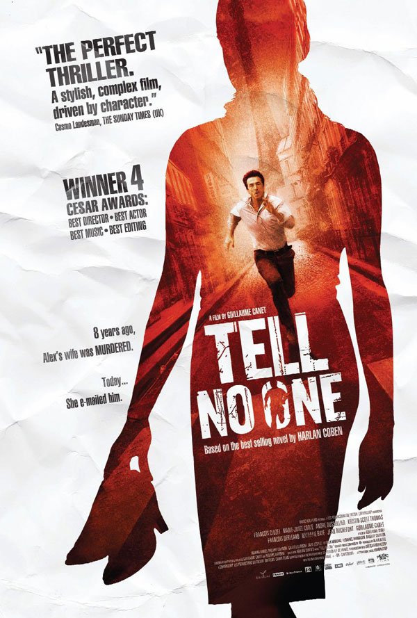 Tell No One Image 1