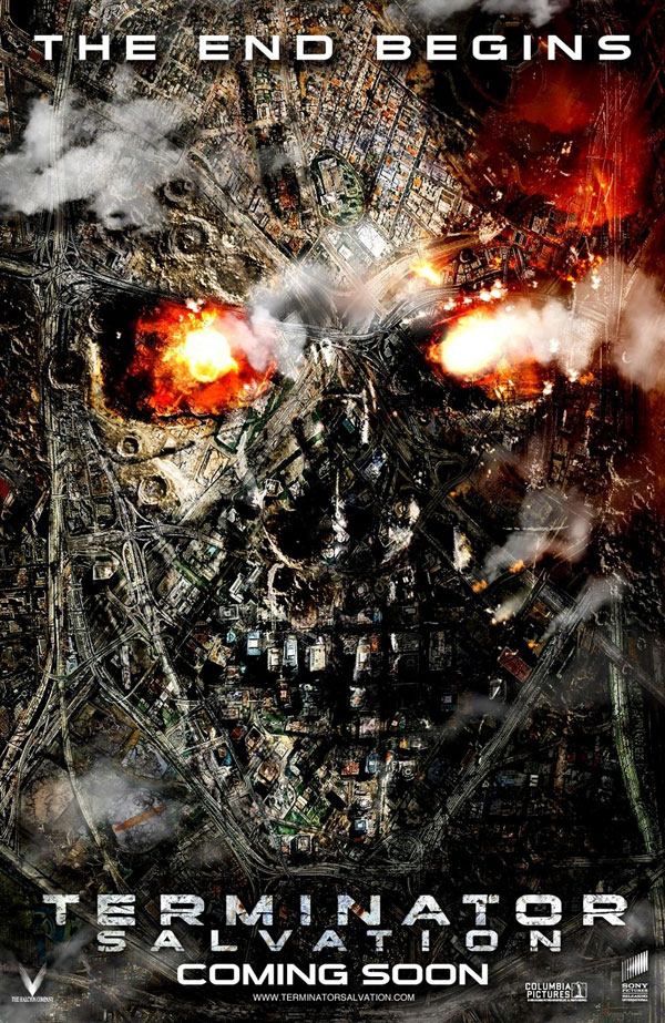 Terminator Salvation Image 1
