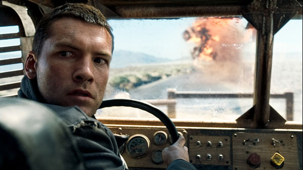 Terminator Salvation Image 22