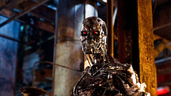 Terminator Salvation Image 23