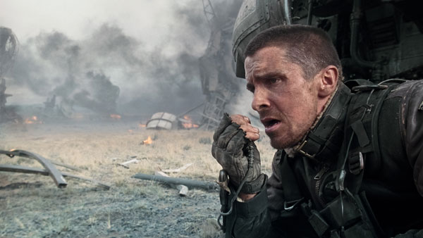 Terminator Salvation Image 24
