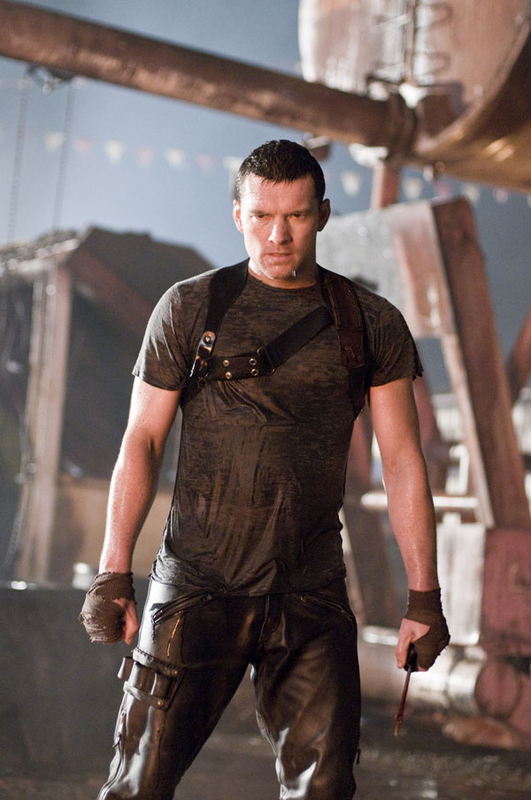 Terminator Salvation Image 8