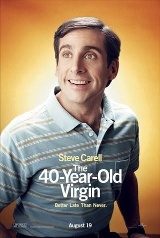 The 40 Year-Old Virgin Image 4