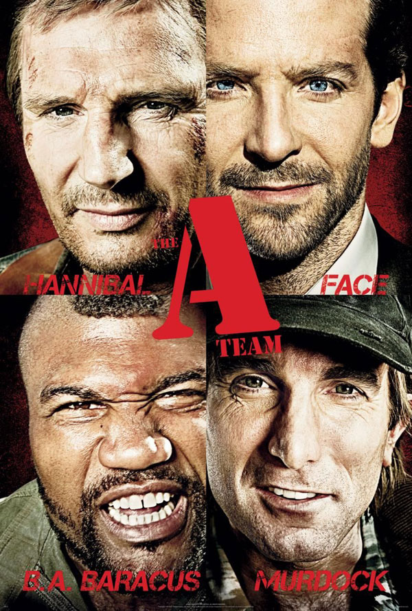 The A-Team Image 2