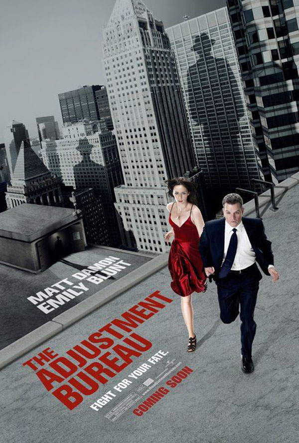 The Adjustment Bureau Image 4