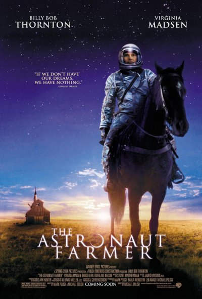 The Astronaut Farmer Image 1