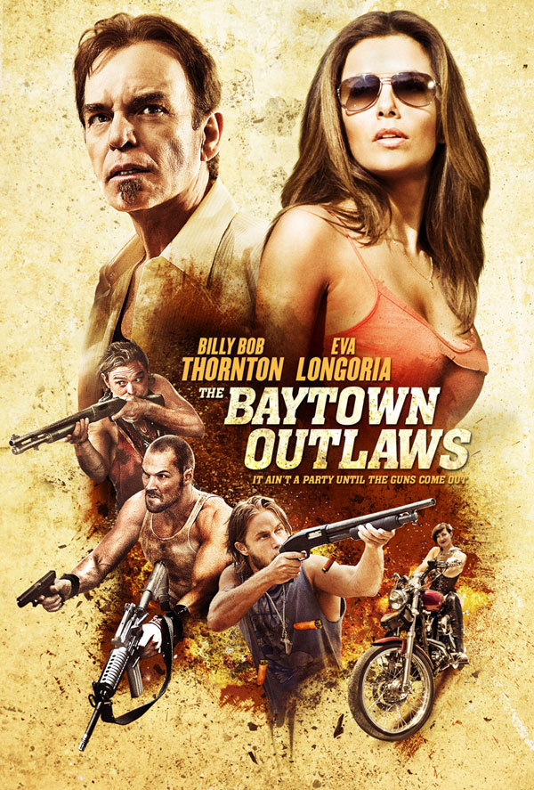 The Baytown Outlaws Image 4