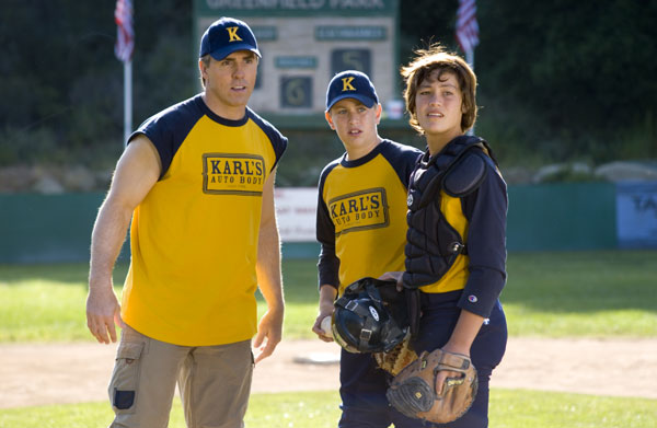 The Benchwarmers Image 2