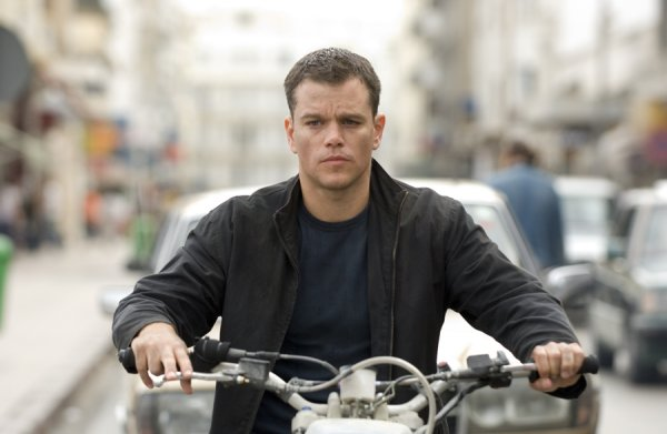 The Bourne Ultimatum Image 11