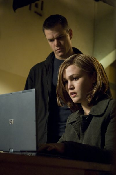 The Bourne Ultimatum Image 15