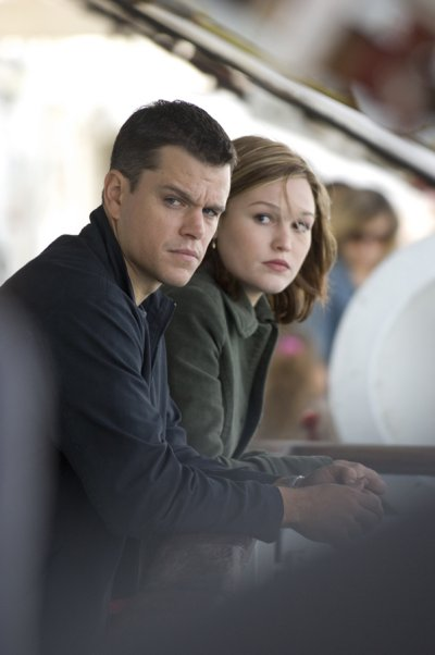 The Bourne Ultimatum Image 8