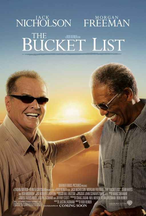 The Bucket List Image 1