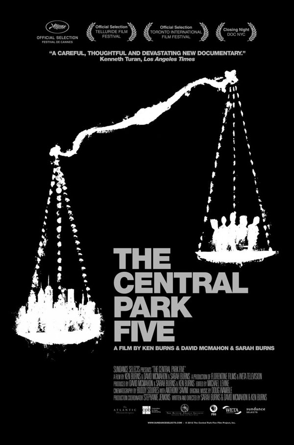 The Central Park Five Image 1