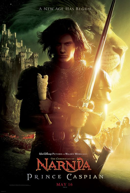 The Chronicles of Narnia: Prince Caspian Image 1
