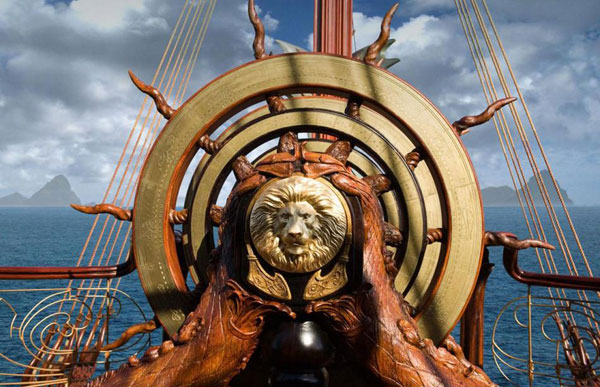 The Chronicles of Narnia: The Voyage of the Dawn Treader Image 2