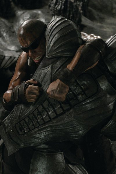 The Chronicles of Riddick Image 3