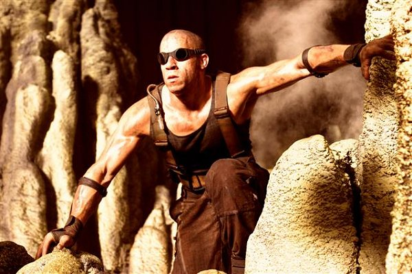 The Chronicles of Riddick Image 5