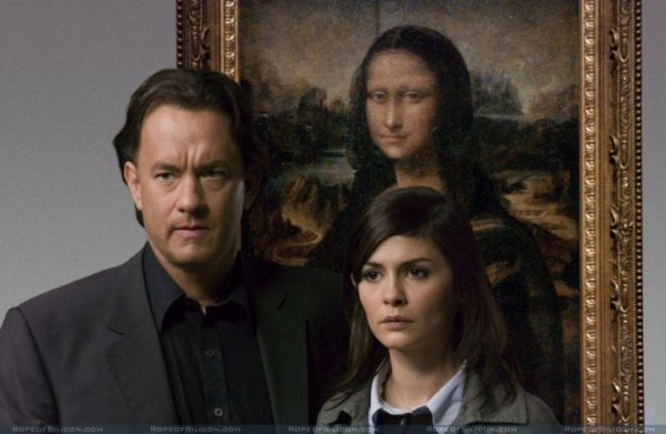 The Da Vinci Code Image 5