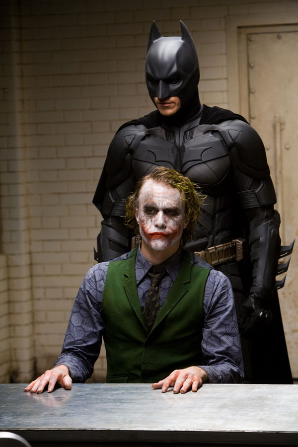 The Dark Knight Image 19