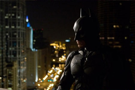 The Dark Knight Image 8