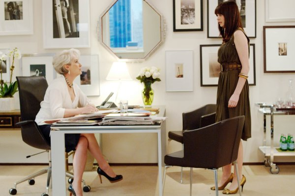 The Devil Wears Prada Image 5