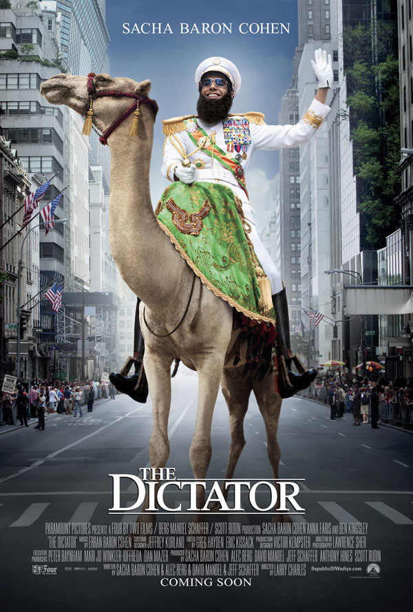 The Dictator Image 2