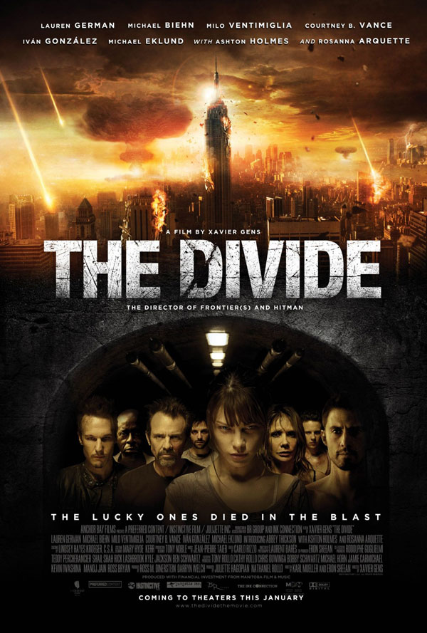 The Divide Image 1