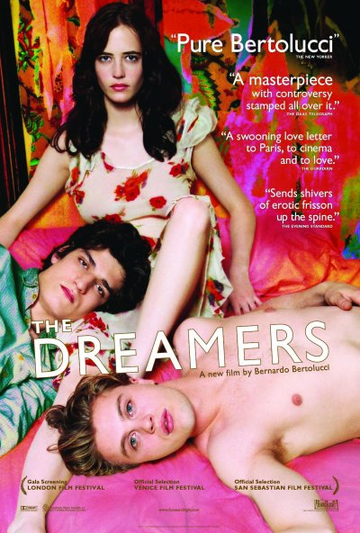The Dreamers Image 1