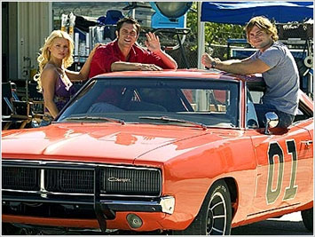 The Dukes of Hazzard Image 1