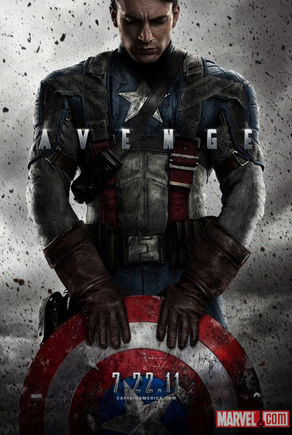 Captain America: The First Avenger Image 11
