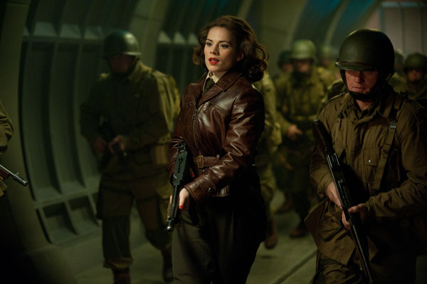 Captain America: The First Avenger Image 14