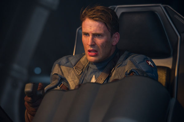 Captain America: The First Avenger Image 16