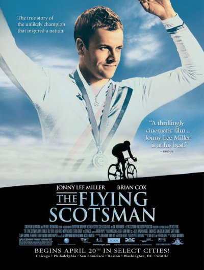The Flying Scotsman Image 1