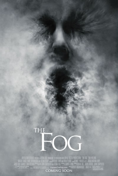 The Fog Image 1