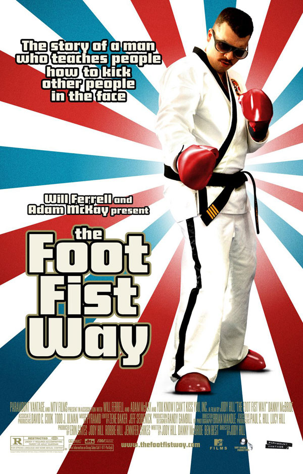 The Foot Fist Way Image 1
