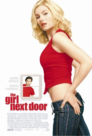The Girl Next Door Image 1