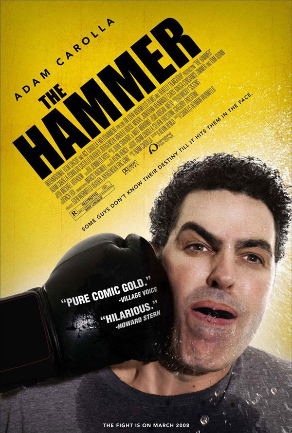 The Hammer Image 1
