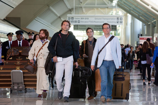 The Hangover Part II Image 1