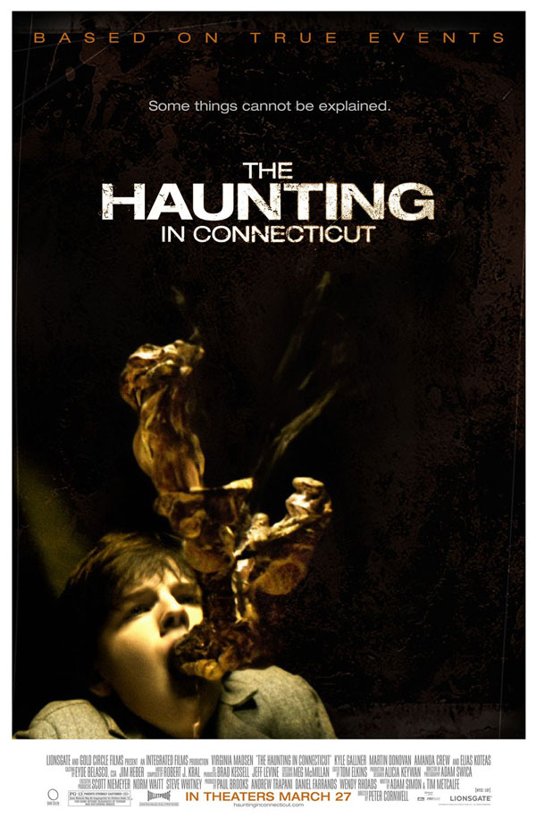 The Haunting in Connecticut Image 3