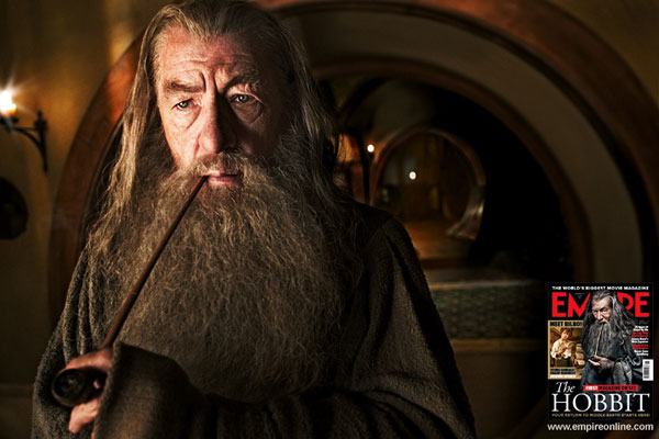The Hobbit: An Unexpected Journey Image 4