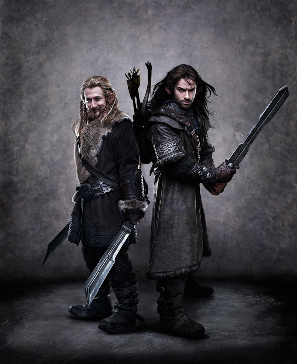 The Hobbit: An Unexpected Journey Image 7