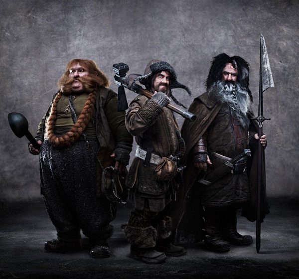 The Hobbit: An Unexpected Journey Image 8