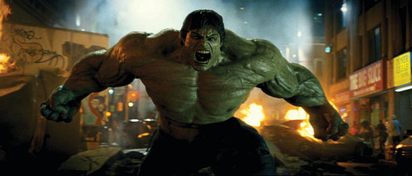 The Incredible Hulk Image 18